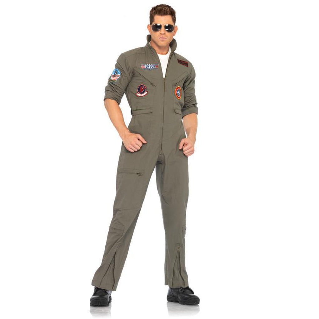 Top Gun Men's Costume