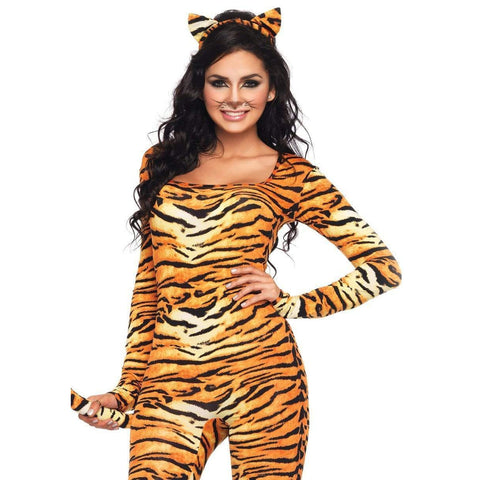 Tiger Sexy Costume