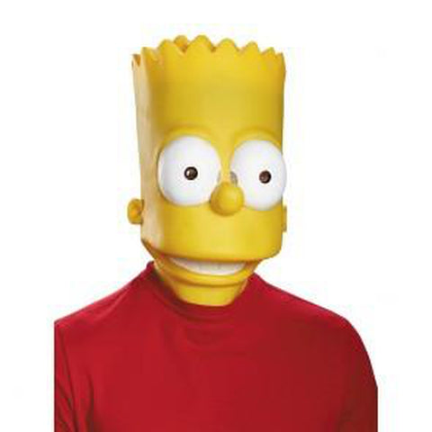 The Simpsons - Bart Mask