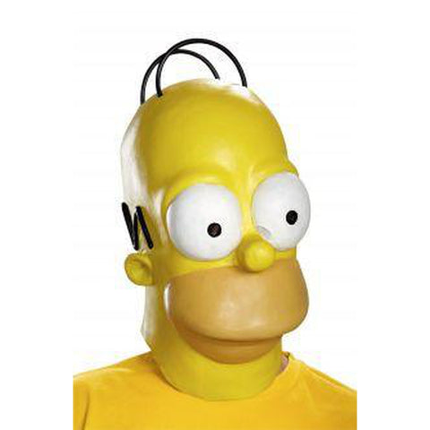 The Simpsons - Homer Mask