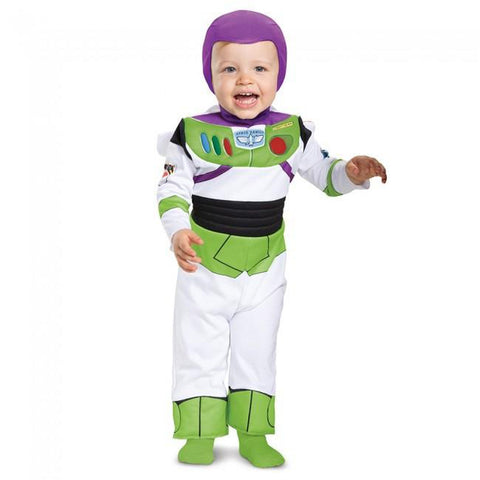 Toy Story Buzz Lightyear Infant Costume