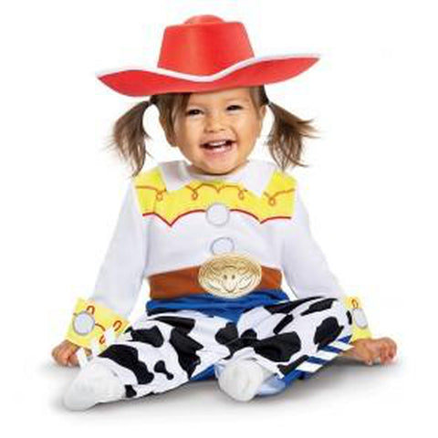 Toy Story Jessie Infant Costume