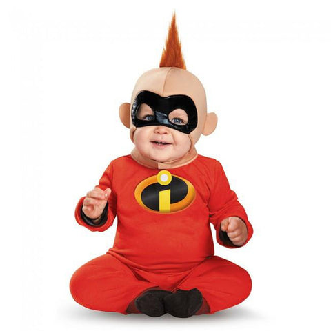 Baby Jack Incredible Infant Costume