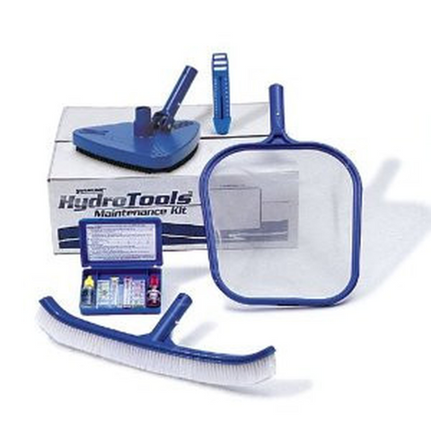 Hyrdo Tools Premium Pool Maintenance Kit