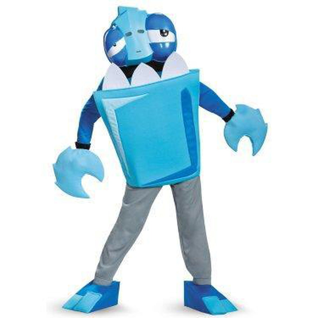 Mixels - Frosticon Slumbo Deluxe Toddler Costume
