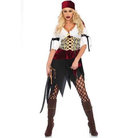 High Seas Wench Sexy Costume
