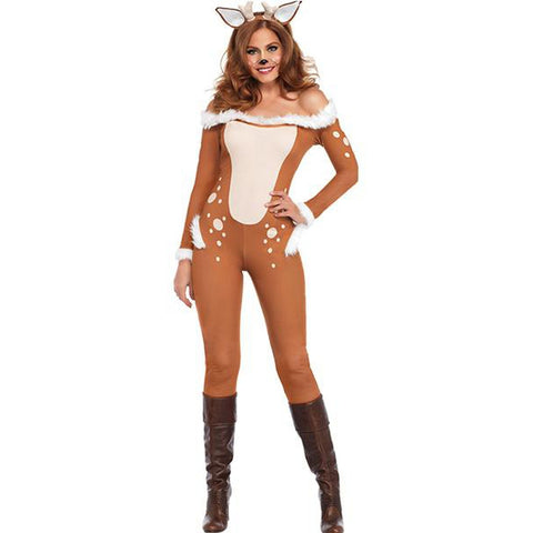 Darling Deer Sexy Costume