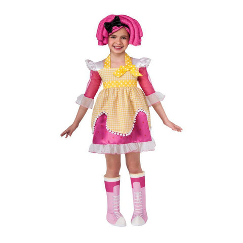 Lalaloopsy Crumbs Sugar Cookie Toddler Costume