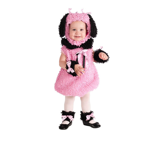 Precious Poodle Infant Costume