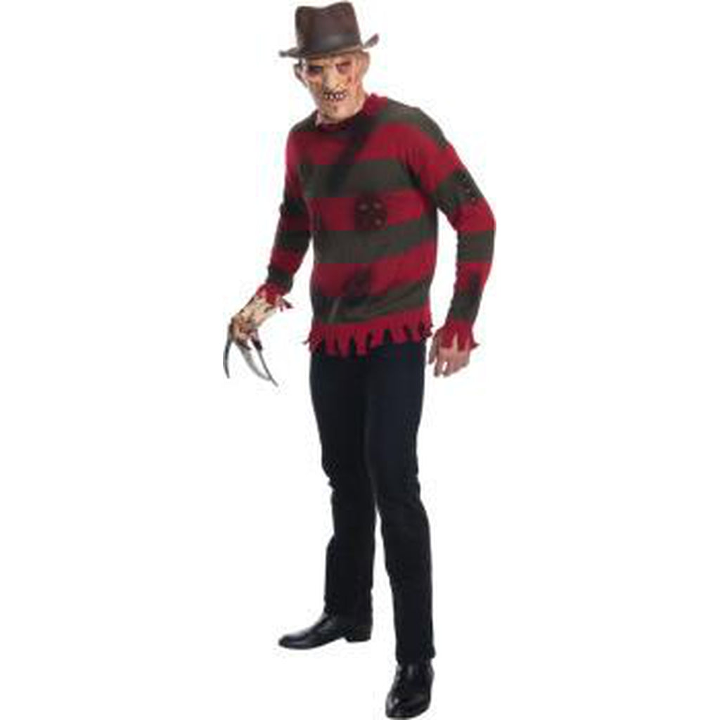 Nightmare on Elm Street - Freddy Deluxe Sweater