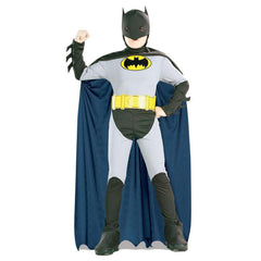 Batman Boy's Costume