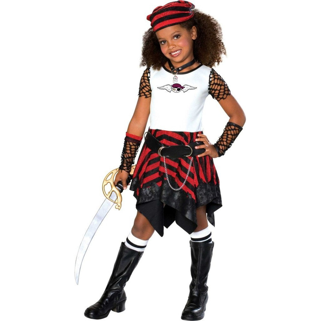 Bratz Pirate Girl's Costume
