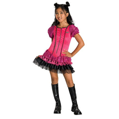 Bratz Jade Girl's Costume