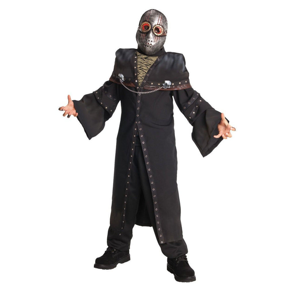 Dark Ghoul Boy's Costume