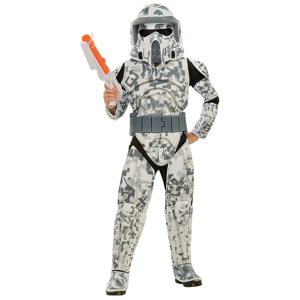 Deluxe Arf Trooper Boy's Costume