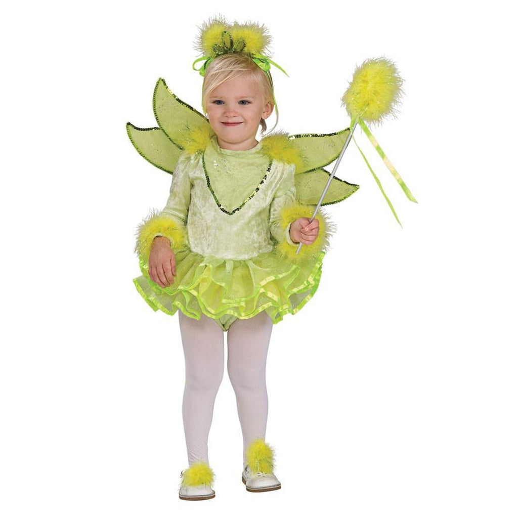 Tinkerbelle Toddler Costume
