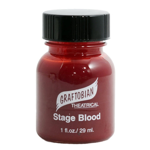 Graftobian Stage Blood