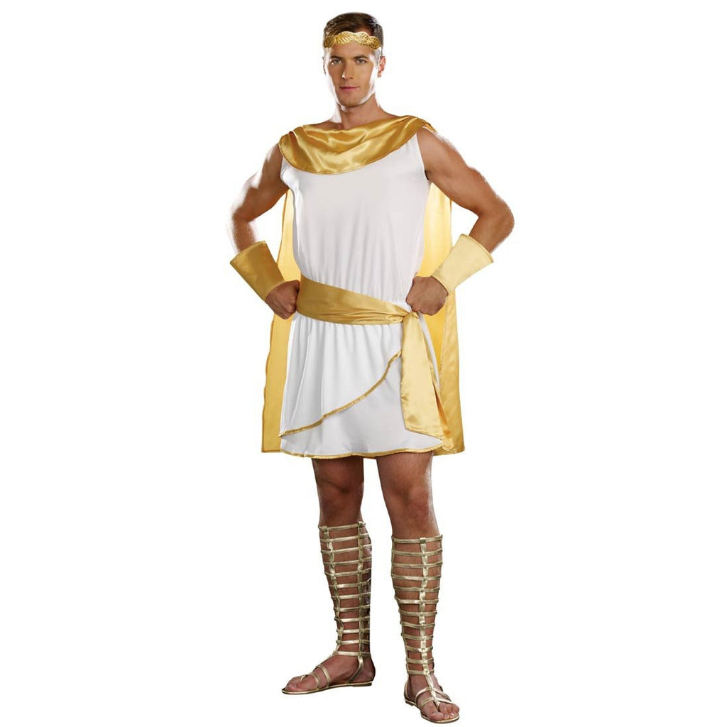 He's a God Men's Costume