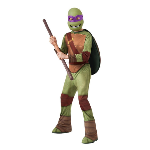 Teenage Mutant Ninja Turtles-Donatello Boy's Costume