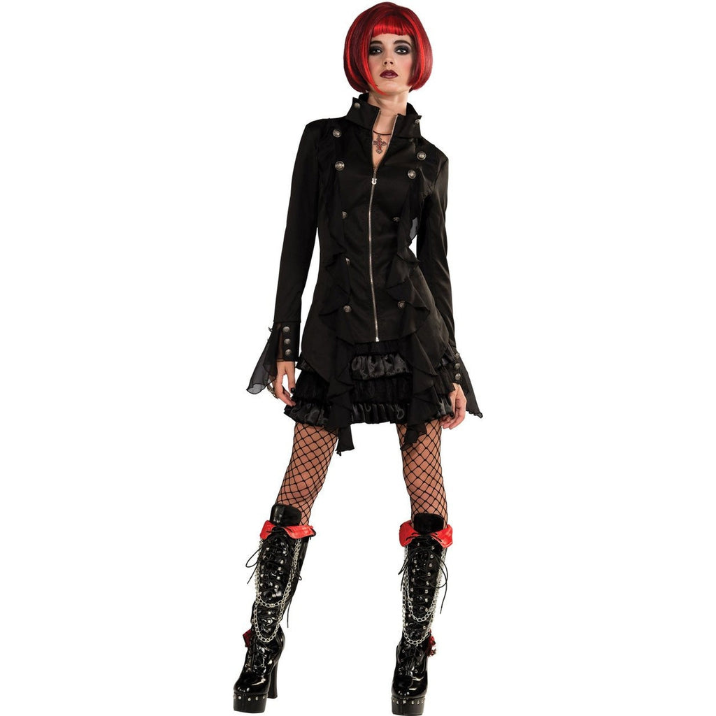 Sweet Revenge Women's Costume