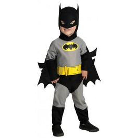 Batman Toddler Costume