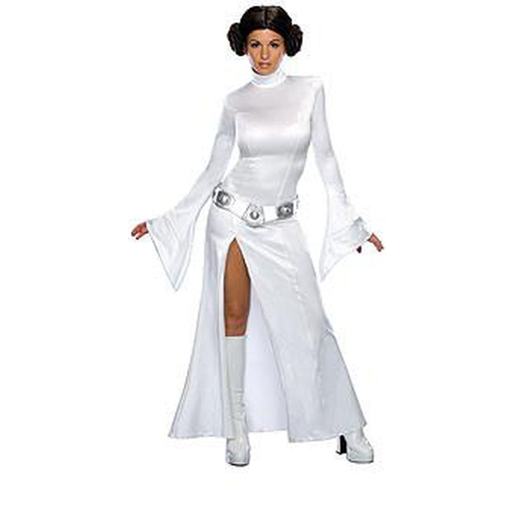 Princess Leia Women's Costume