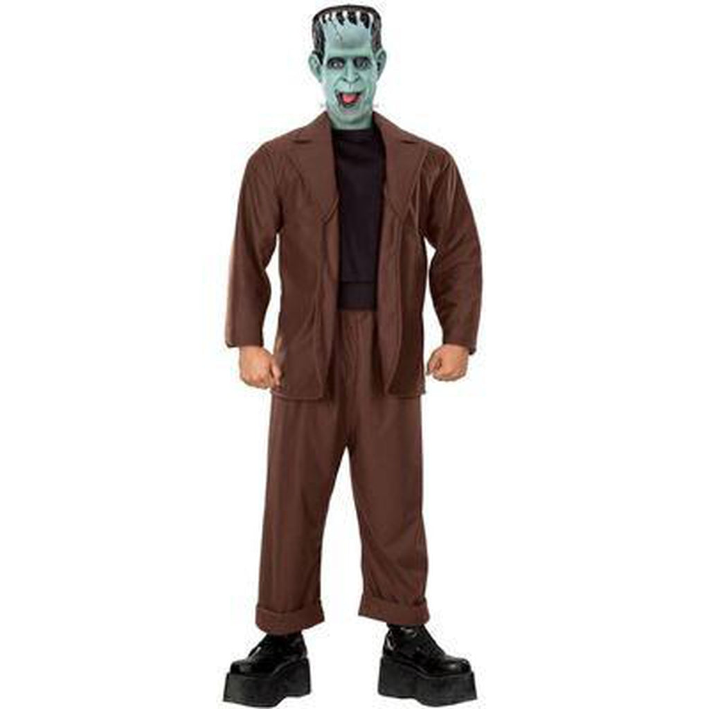 The Munsters-Herman Munster Men's Costume