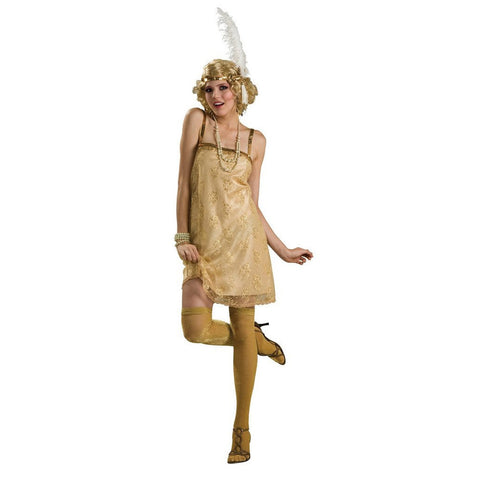 Gatsby Girl Women's Costume