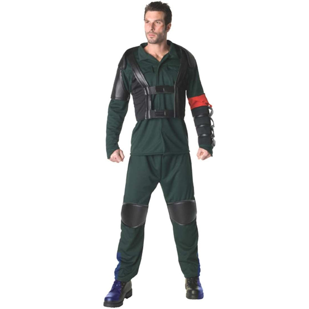 John Connor Deluxe Men's Costume