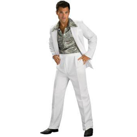 Disco King Men's Costume