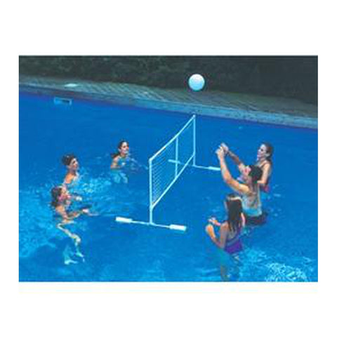 Super Volleyball Pool Game