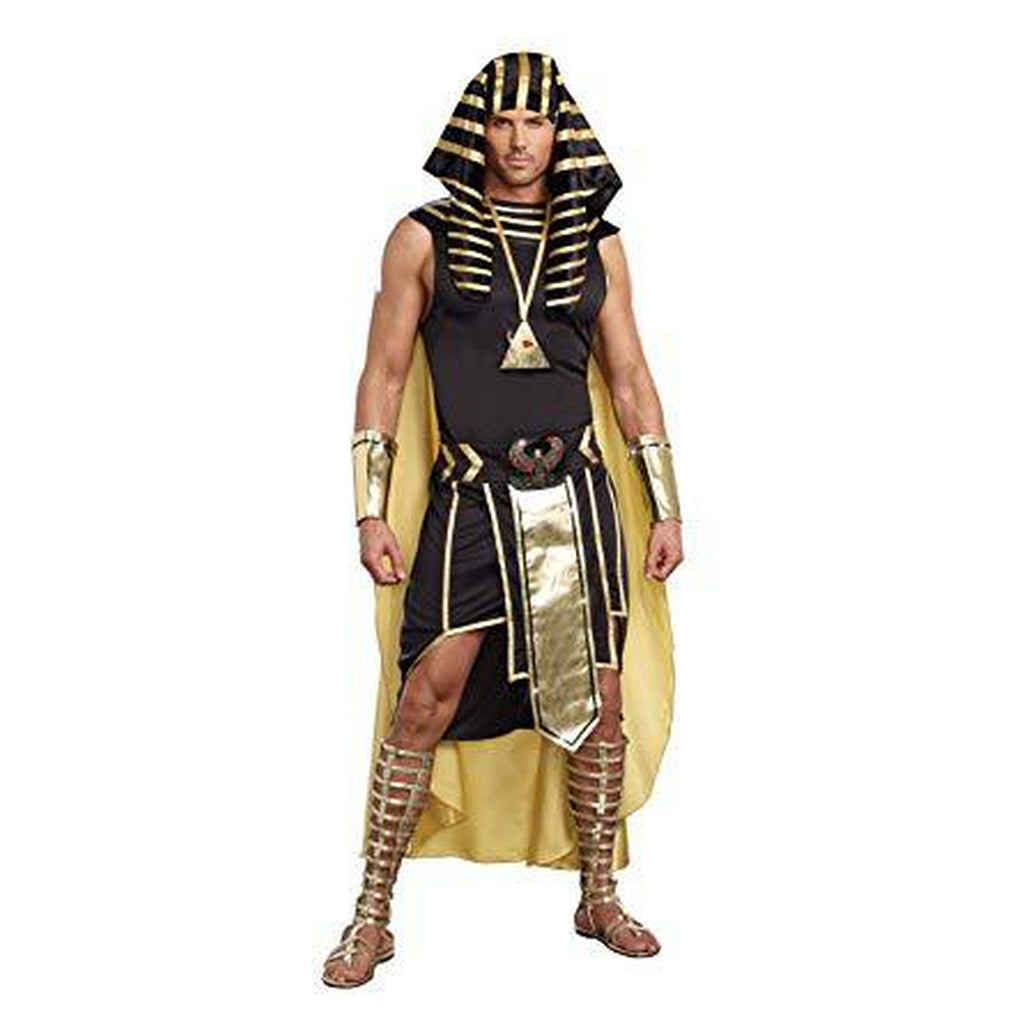 King of Egypt Men's Costume