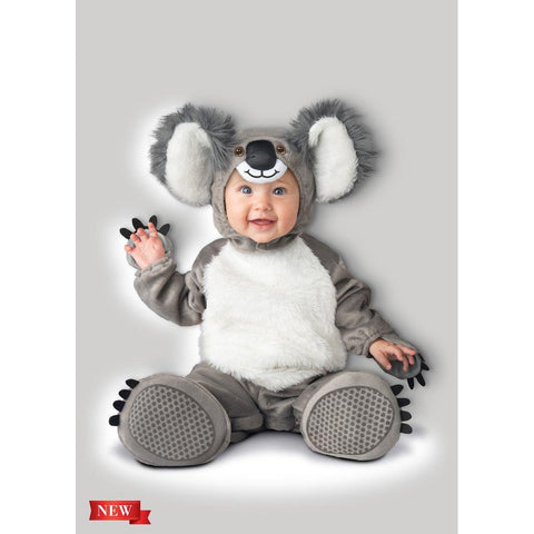 Koala Kutie Infant Costume