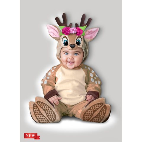 Darling Deer Infant Costume