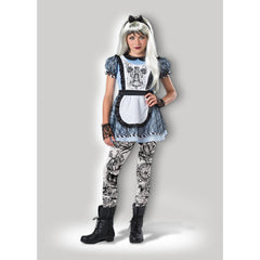 Malice in Wonderland Girl's Costume