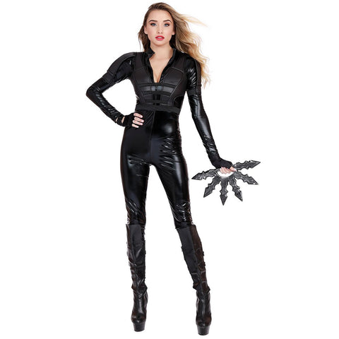 Defender Women's Costume