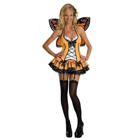 Fantasy Butterfly Sexy Costume