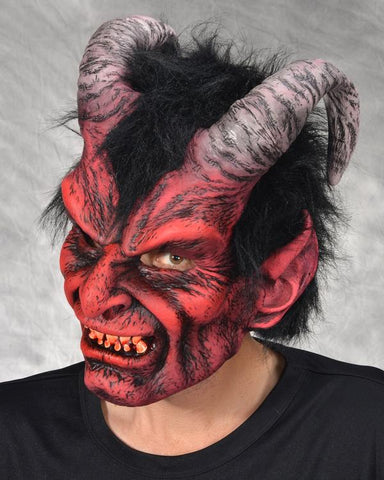 Diablo Devil Mask