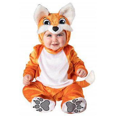 Baby Fox Infant Costume