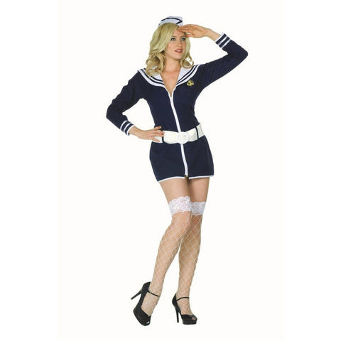 Sailor Babe Sexy Costume