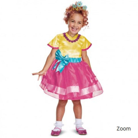 Fancy Nancy Toddler Costume