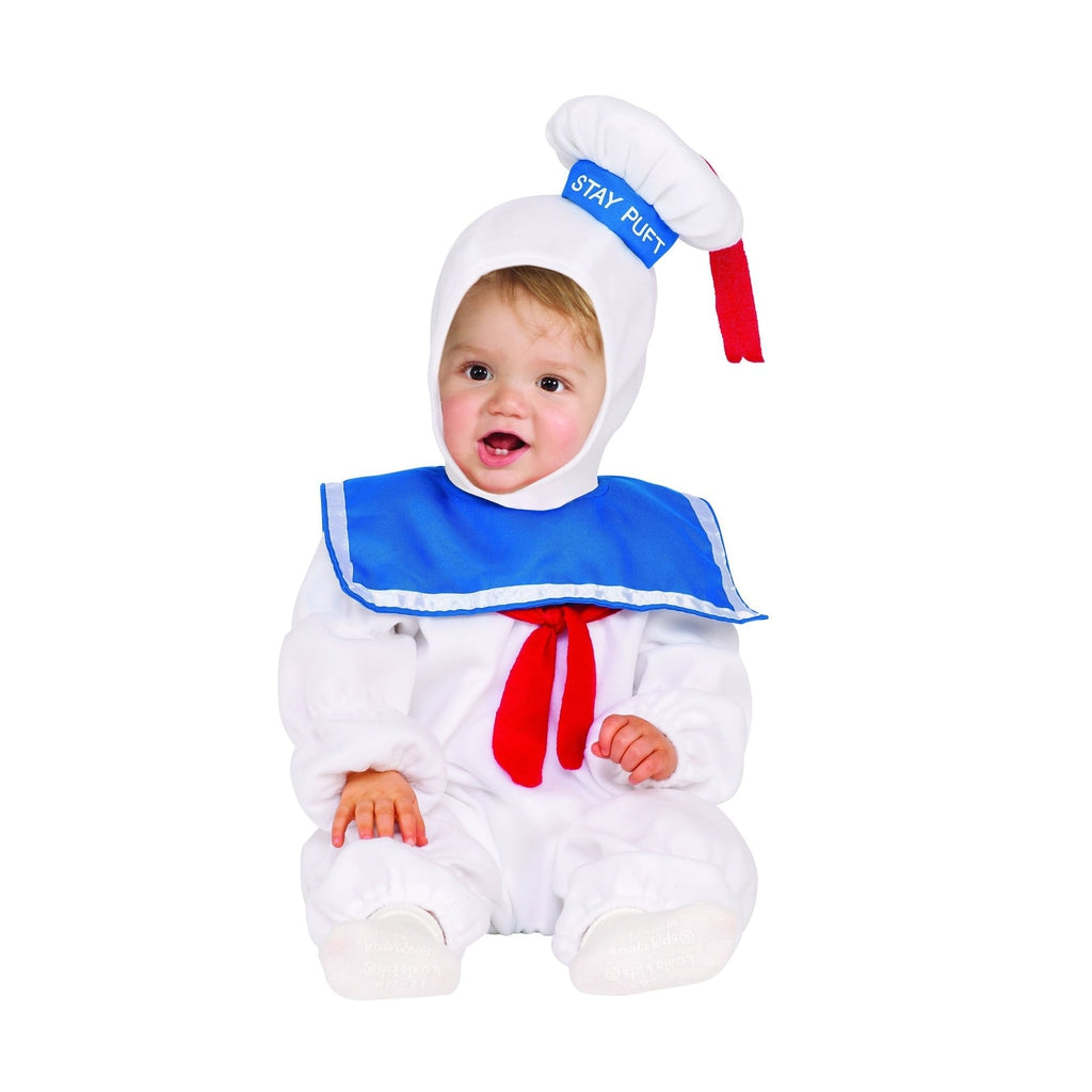 Stay Puft Toddler Costume
