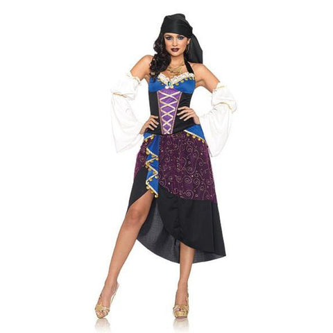 Tarot Card Gypsy Sexy Costume