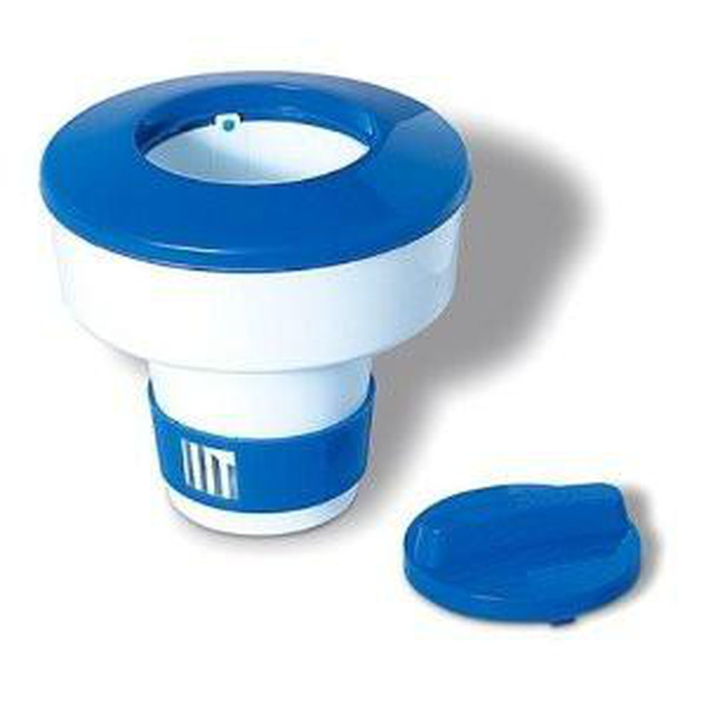 Adjustable Floating Pool Dispenser