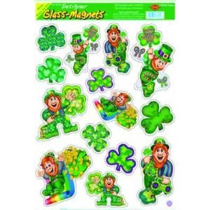 Leprechaun Clings