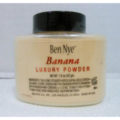 Ben Nye Luxury Powder