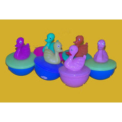 "3"" Duck Roly Poly Disc (dozen)"