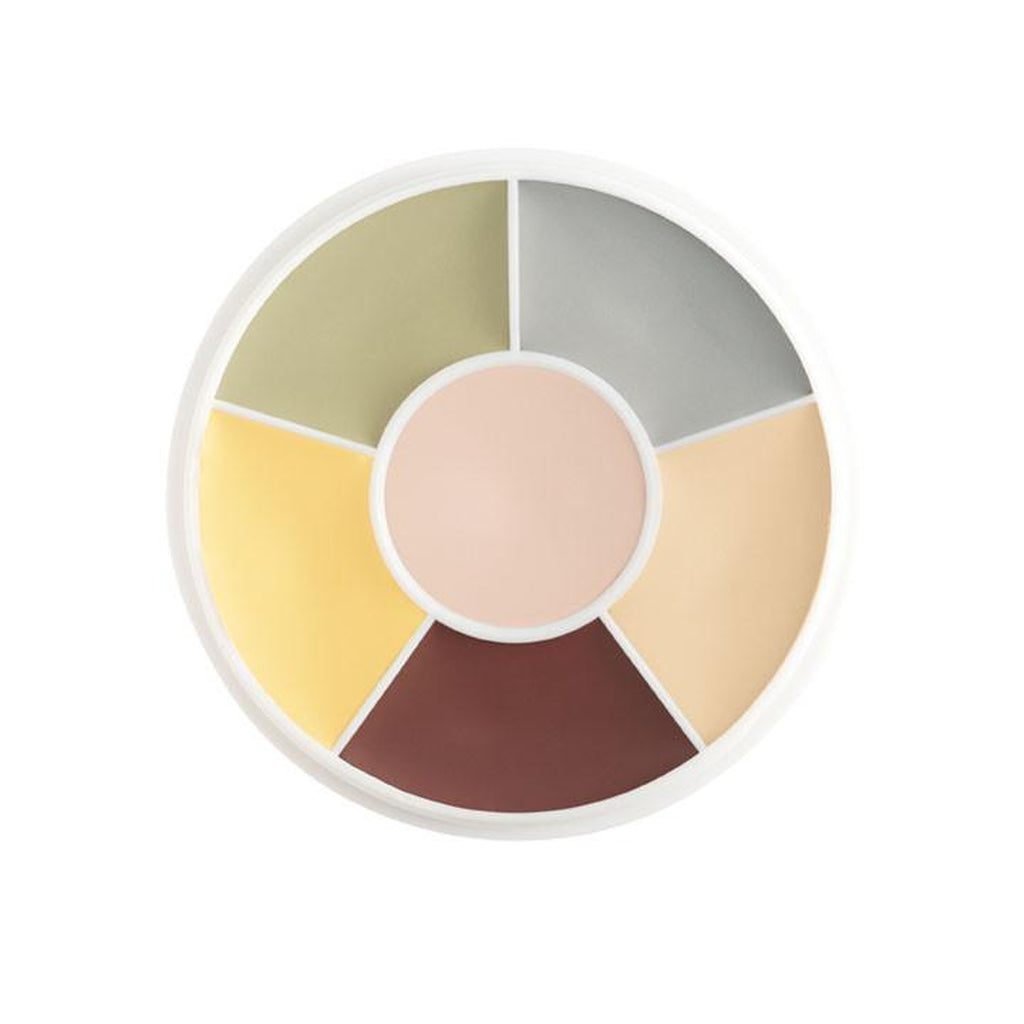 Ben Nye Death Wheel Creme Makeup