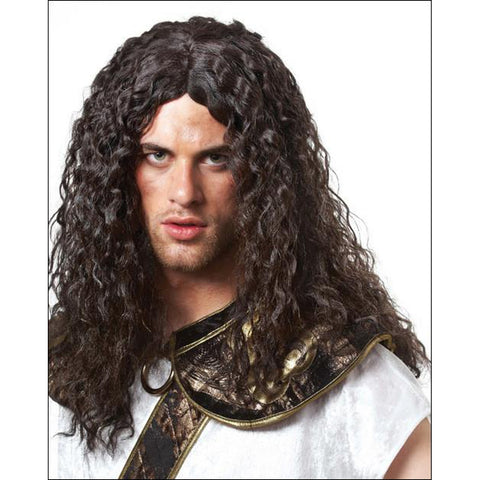Viking-Barbarian Wig