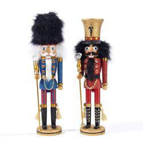 "18"" Hollywood Guard Nutcracker"